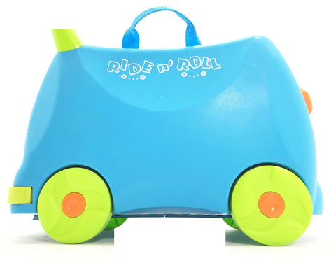 KIDS LUGGAGE 3IN1-Lilypond Kids