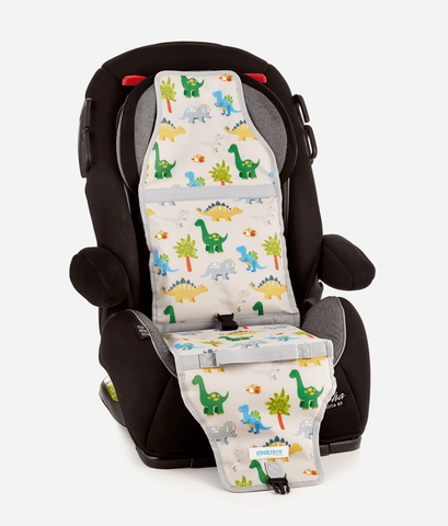 Cool Carats Car Seat Cooler – Dinosaur-Lilypond Kids