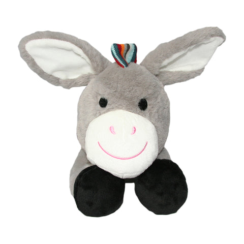 Zazu Sleep Aid Heartbeat Plush - Don The Donkey-Lilypond Kids