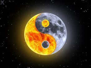 Imbalance of Yin and Yang - Relative excess of yin or yang