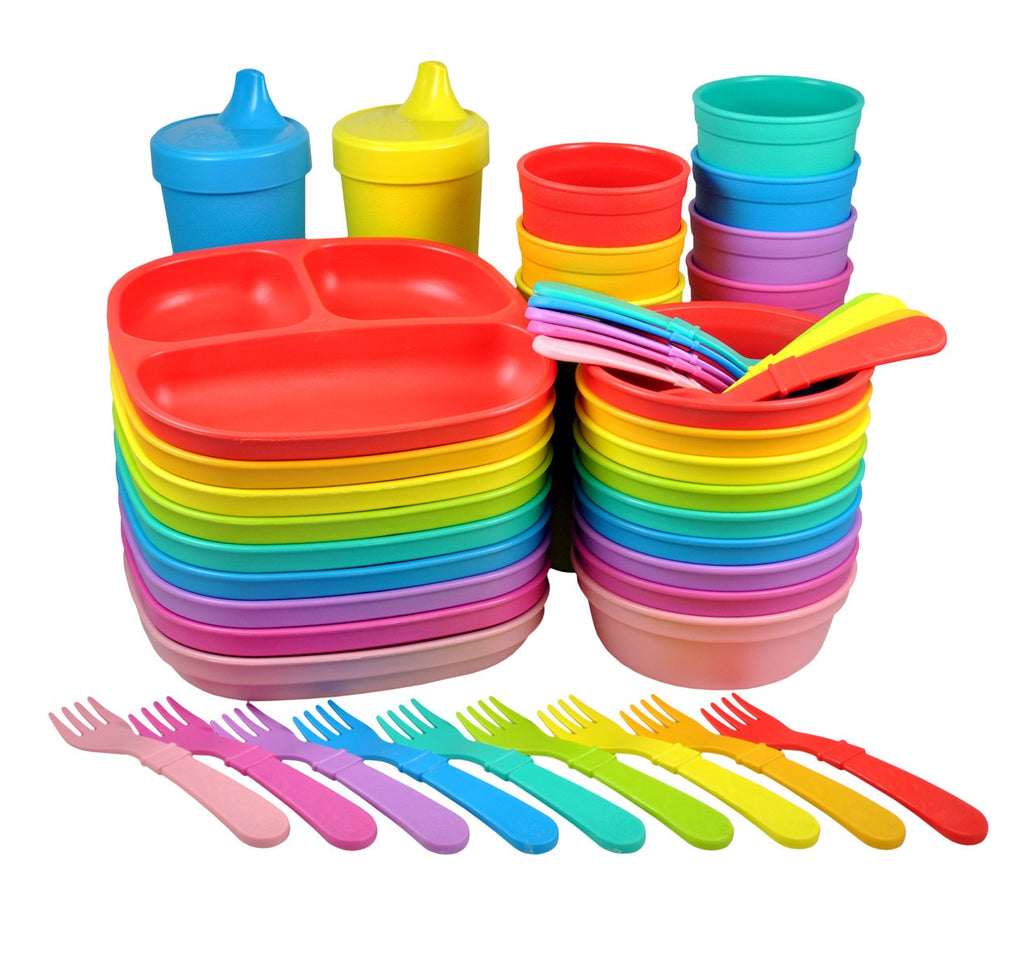 Re-Play Tableware BPA Free
