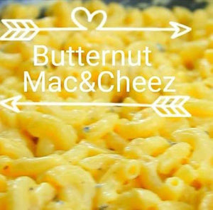 Butternut Mac & Cheese