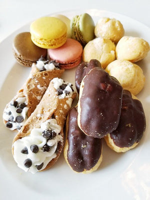 Assorted Desert Tray