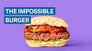 Impossible Burgers - 10 PACK