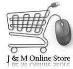 J and M Online Store