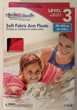 Soft Fabric Arm Floats