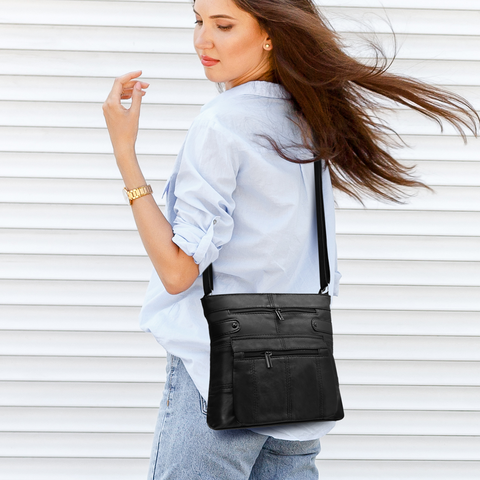 Bag You Casual Leather Tote For Everyday