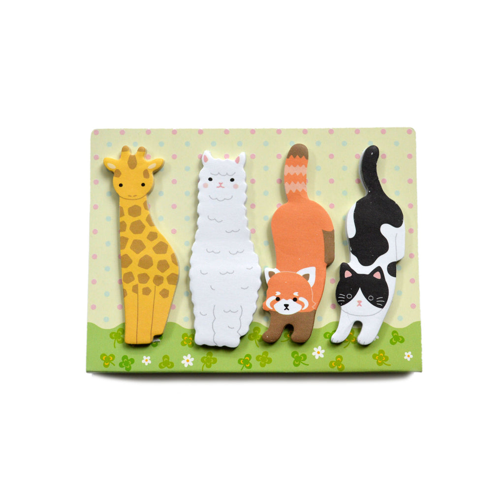 AMIFA ANIMALS INDEX TABS VER2