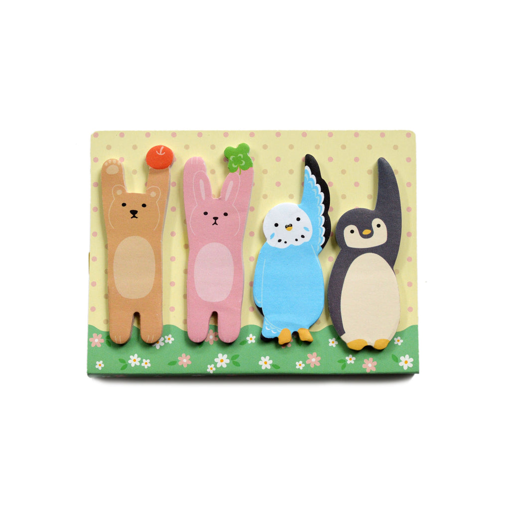 AMIFA ANIMALS INDEX TABS VER1