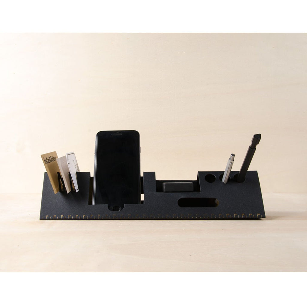 DESKTOP ORGANIZER- RED
