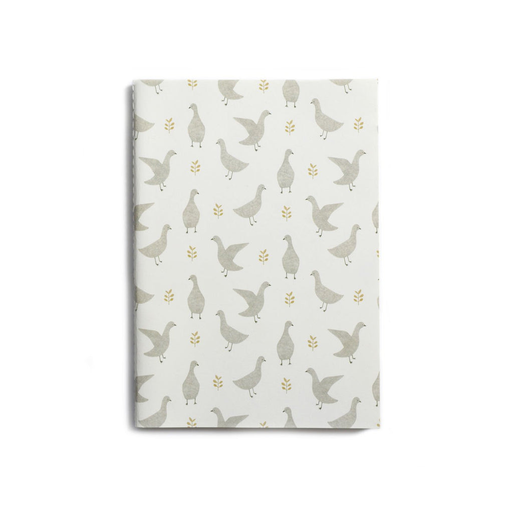 ANIMAL NOTEBOOK- DUCK