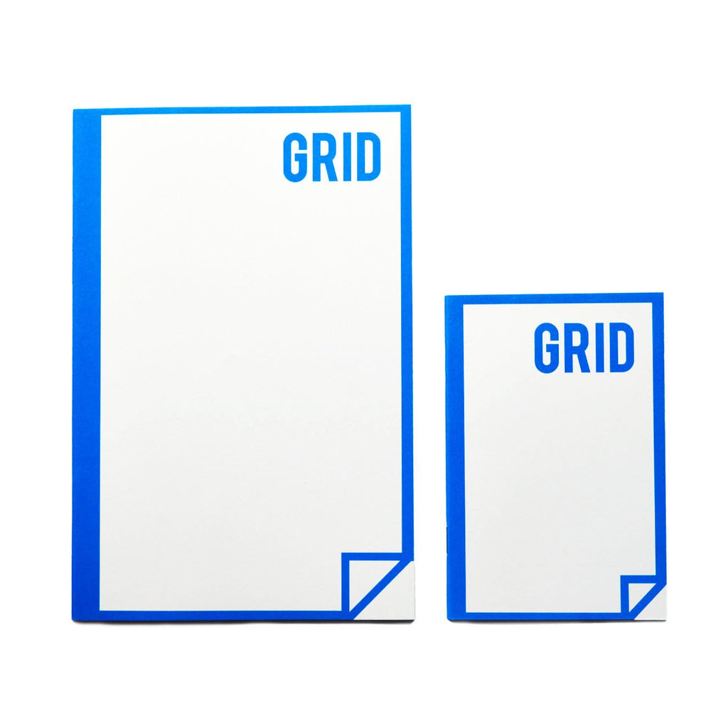 GRID NOTEBOOK (GDRP SERIES)