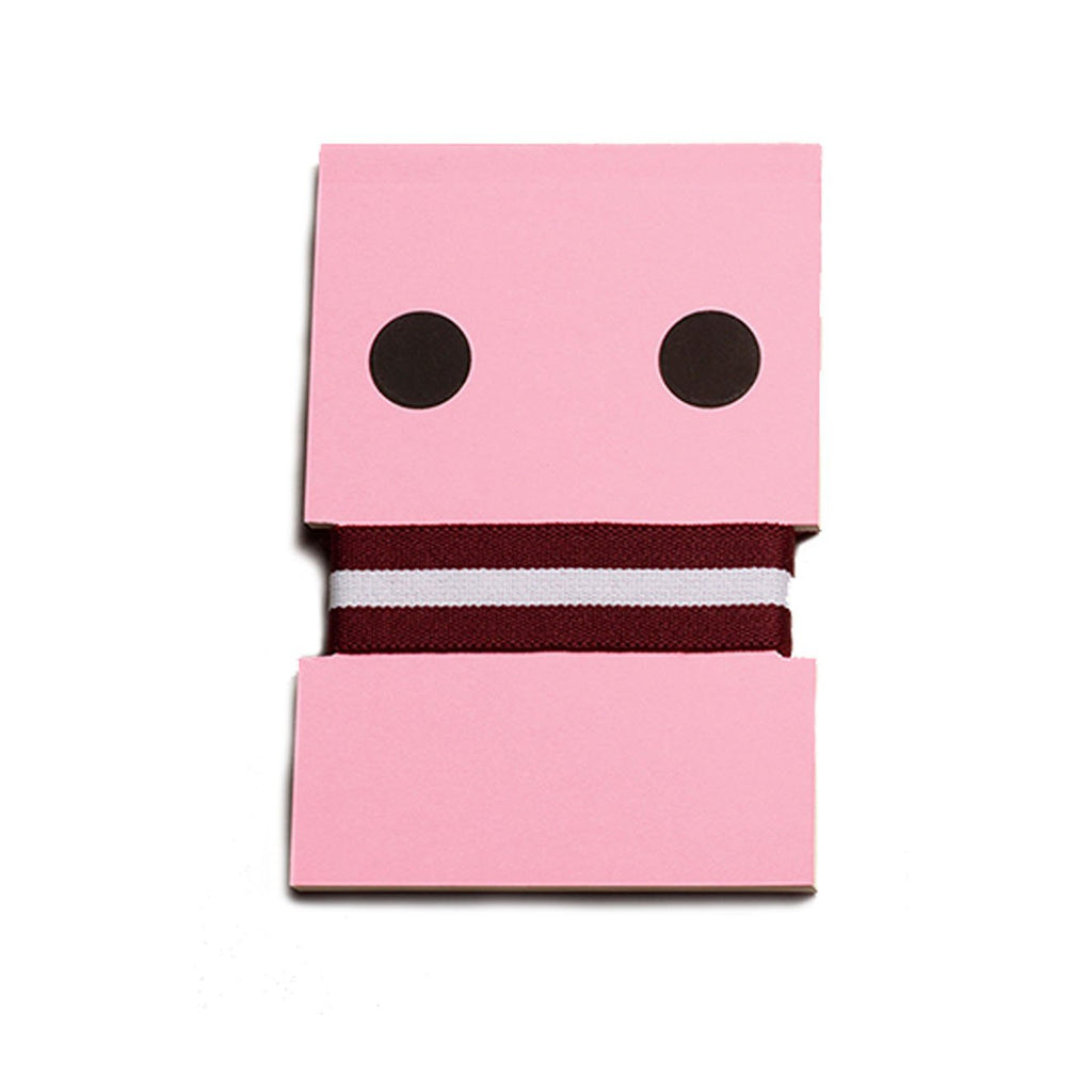 INCOGNITO NOTEBOOK- PINK (SMALL)