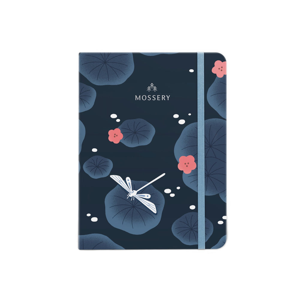 DRAGONFLY UNDATED PLANNER
