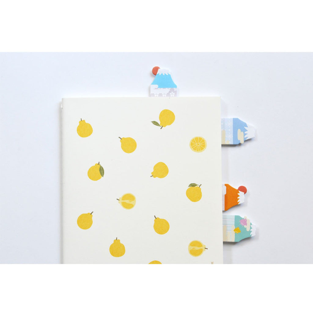 AMIFA MOUNT FUJI STICKY NOTE TABS