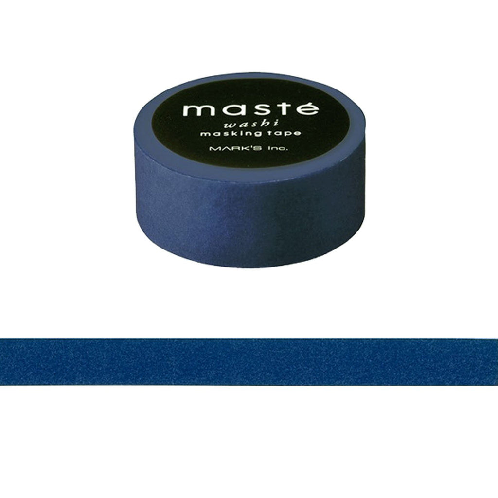 WASHI TAPE- NAVY