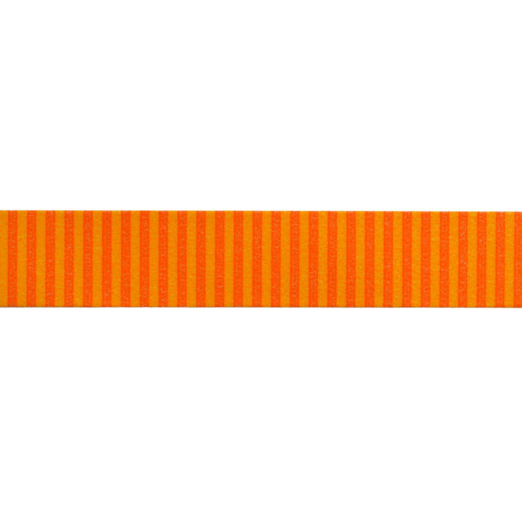 WASHI TAPE- ORANGE STRIPES