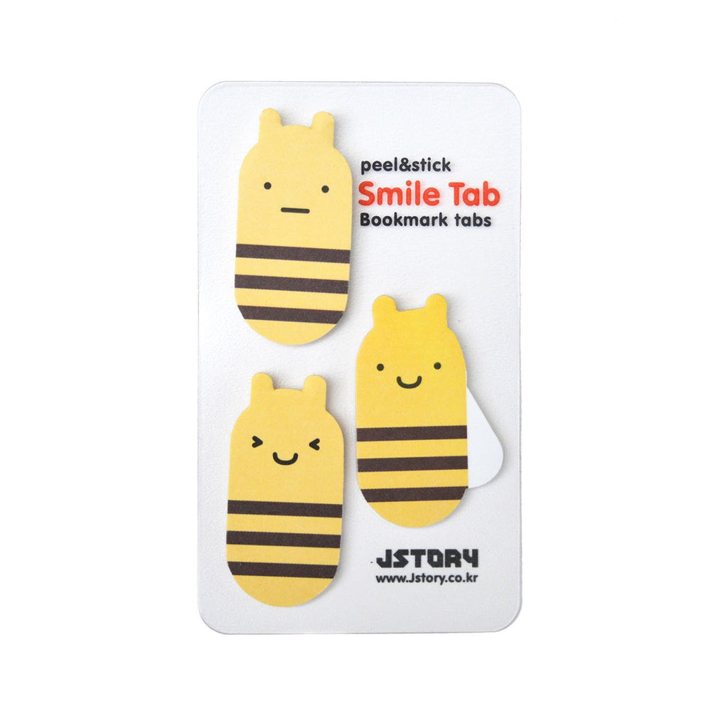 INDEX TABS- BEE