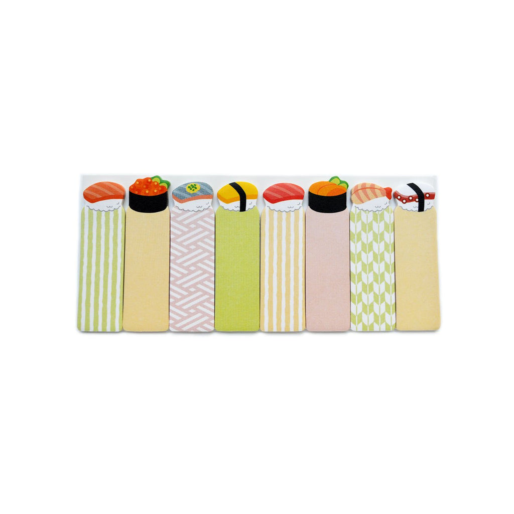 STICKY NOTE MARKER- SUSHI
