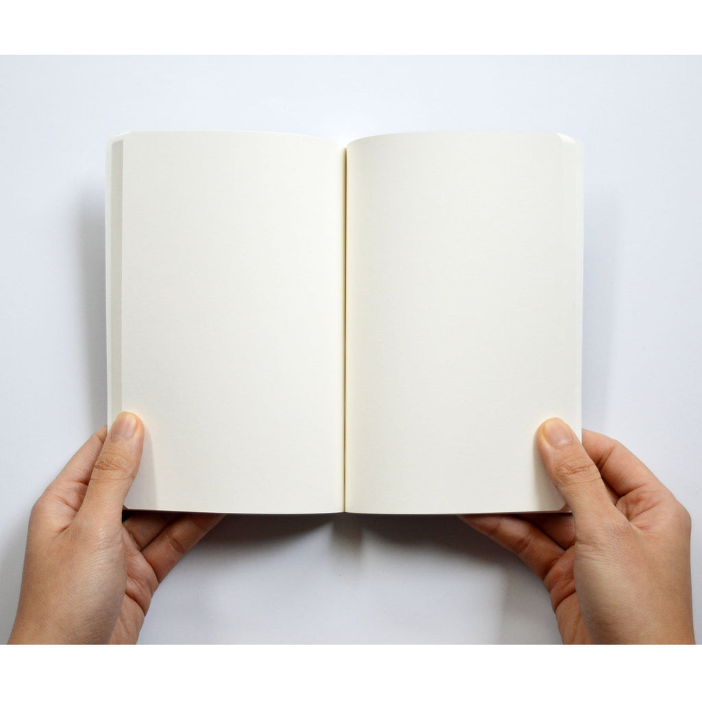 THIS IS FOREVER PLAIN NOTEBOOK