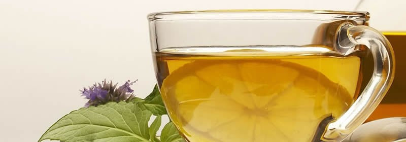 The benefits of herbal tea