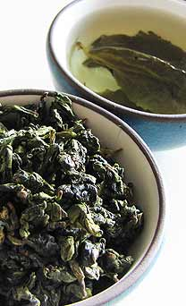 Tie Guan Yin (Light)