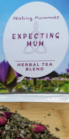 Expecting Mum -Organic