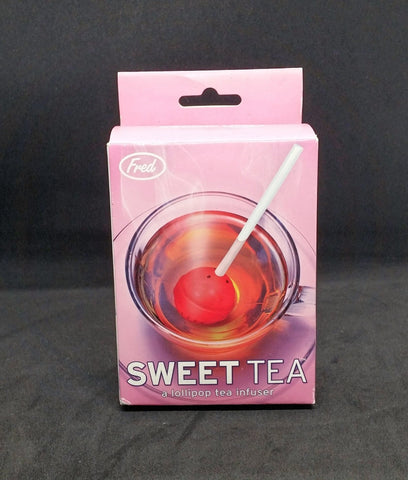 Novelty Tea Infuser -Lollipop  On clearance
