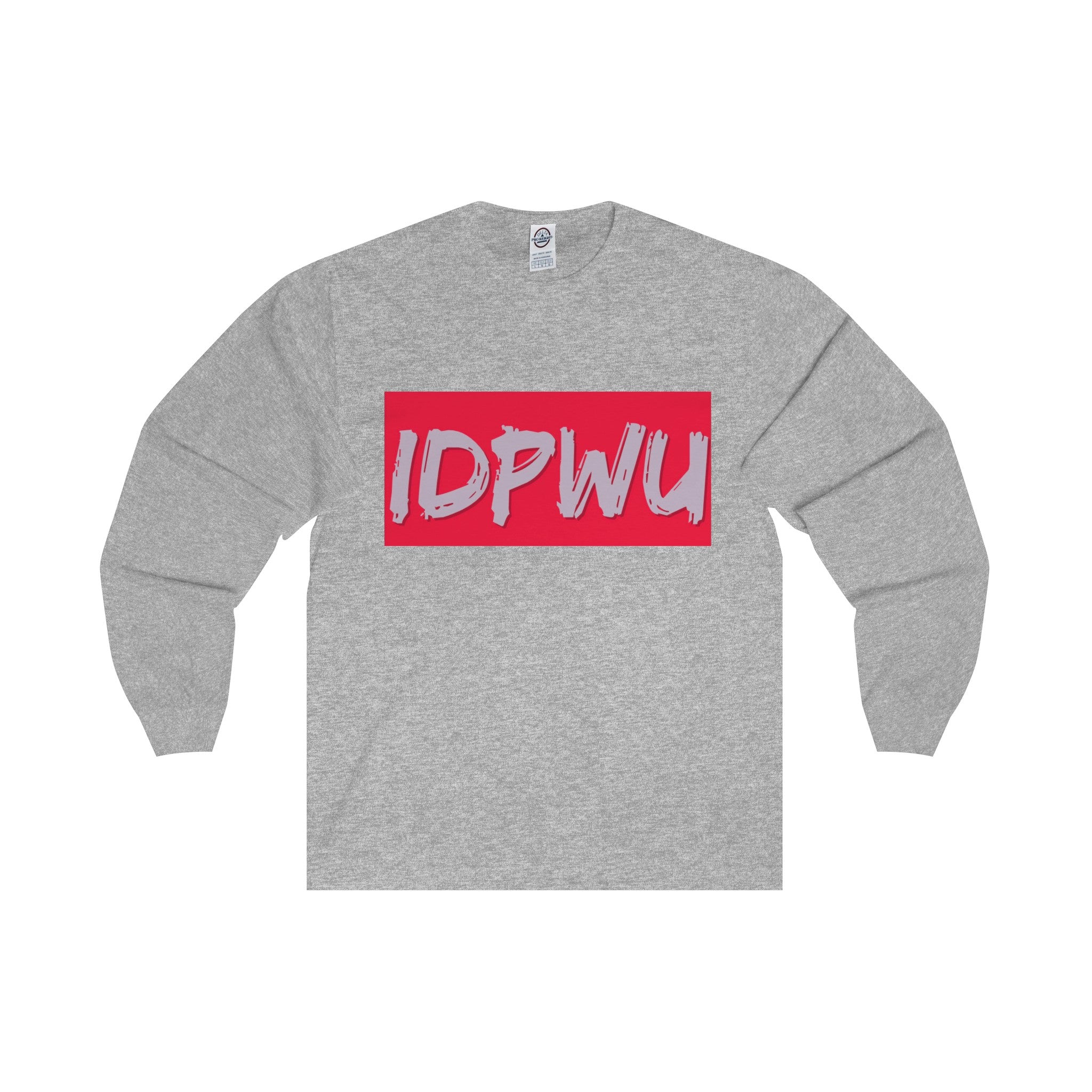 I Don't Phuck Wit you women's Long Sleeve Tee