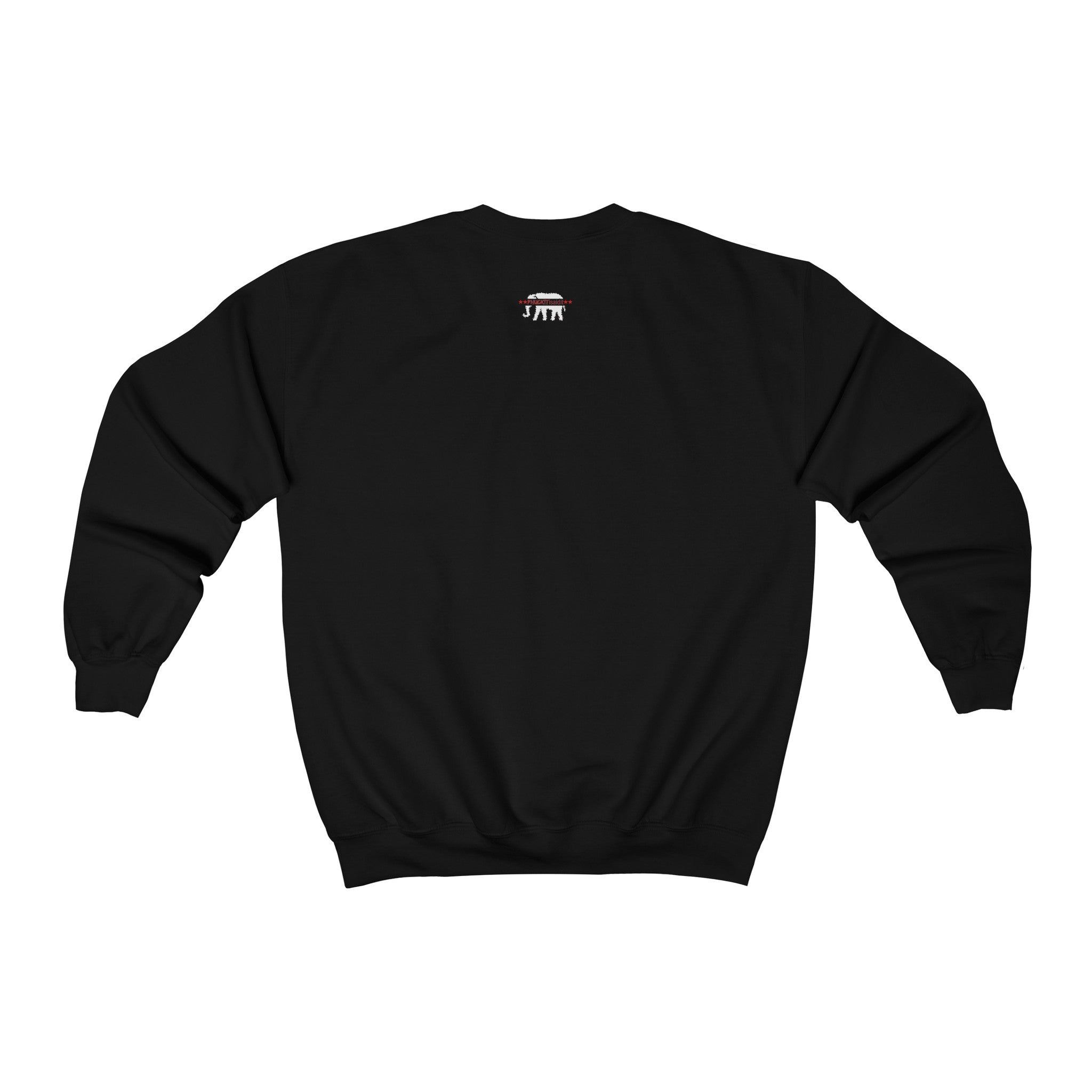 Equity over Equality men's Crewneck Sweatshirt