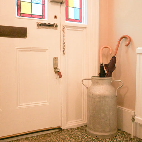 5 Practical Uses For A Repurposed Milk Churn Hoonshed
