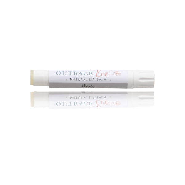 Natural Lip Balm Lip Balm - outbackeve Natural Mineral Makeup Cosmetics for Sensitive Skin Australia