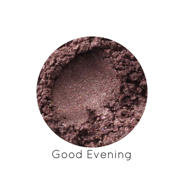 Natural Mineral Makeup - Eyeshadow - outbackeve