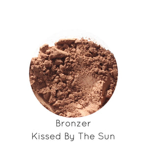 Kissed By The Sun Loose Mineral Bronzer - outbackeve
