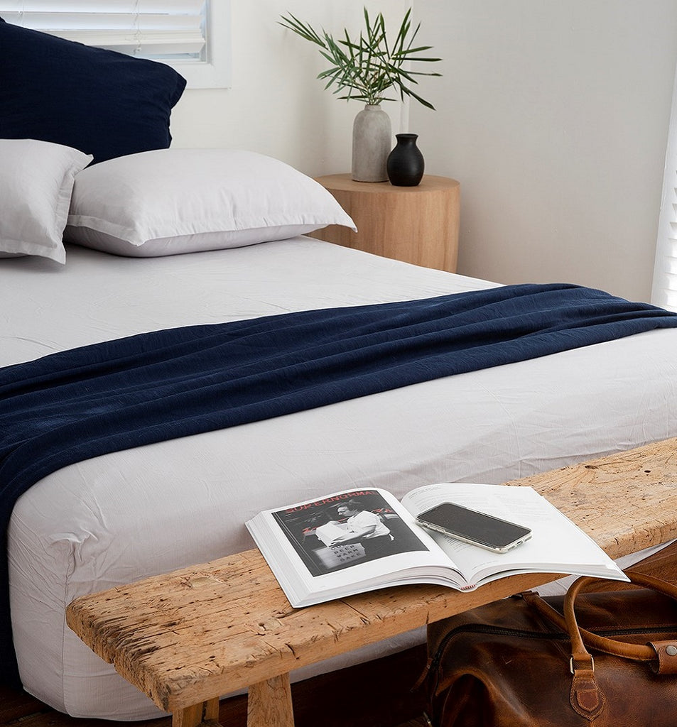 Bedlinen for summer