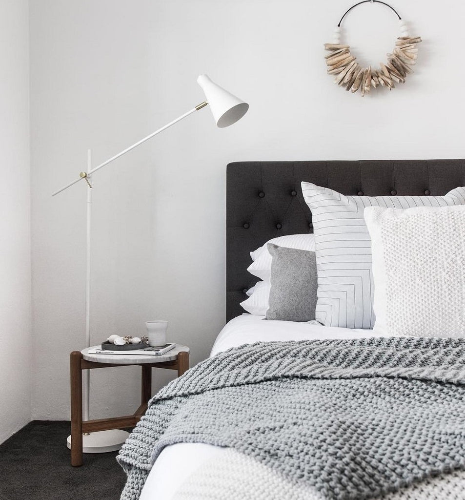 3 on trend bedroom schemes