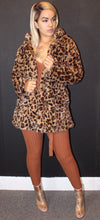 Cheetah Licious Jacket