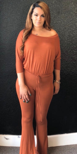 Chantel Jumpsuit
