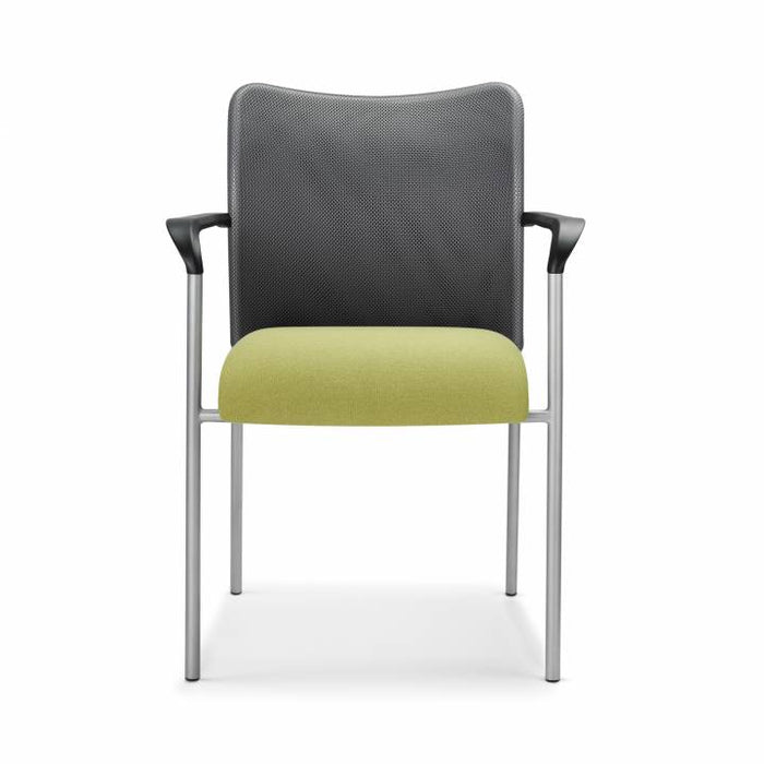 Allseating Inertia Side Chair