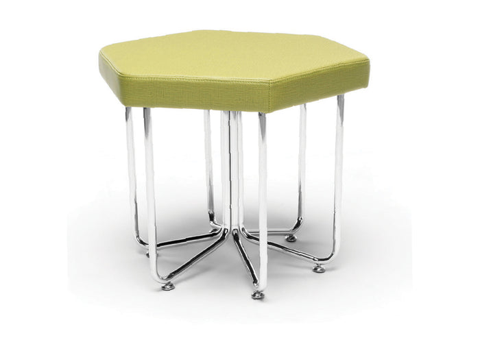 OFM 66 Hex Series Stool