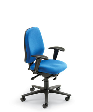Sitmatic Beta² - Advanced Task Chair