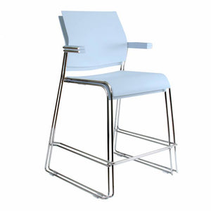 Allseating Tuck Stack Chair
