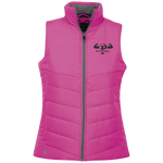 """Prevailer Hardcore"" Holloway Ladies' Quilted Vest"