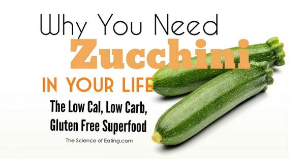 Squash it with Zucchini