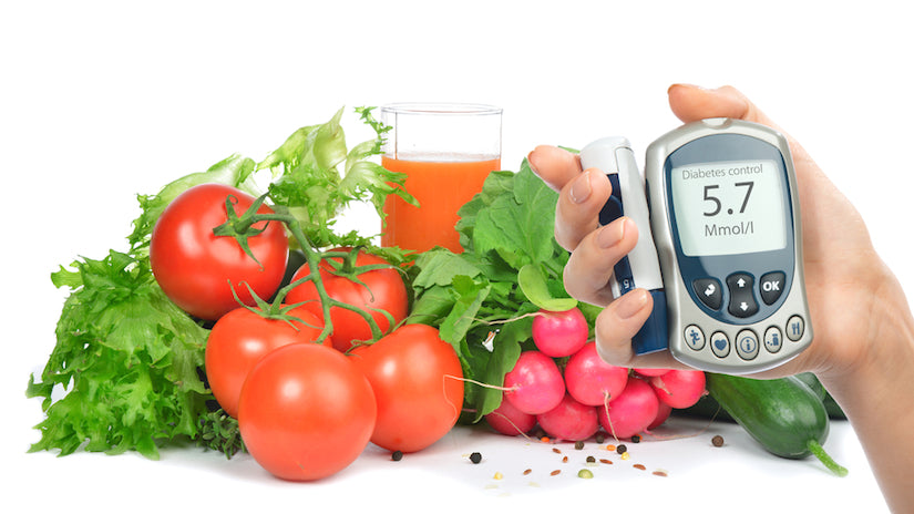 4 Ways to Reverse Risk of Diabetes