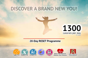 28-Day RESET Programme