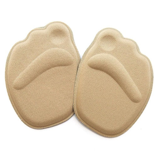 4D Soft Fabric Foam Pads (5 colours) - GENAsg