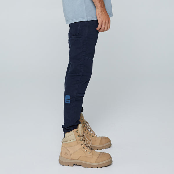 NEO DENIM 2.0 | NAVY