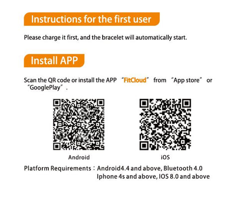 CK1iS Smart Watch User's Manual – Oh Yes, We Have It!