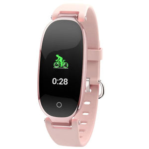 JetXFit™ S3C Fitness Tracker Smart Watch